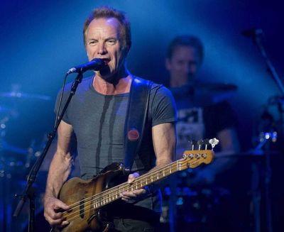 Sting pospone o retrasa la mayor parte de su gira de verano a 2021