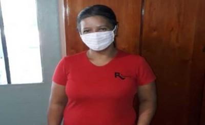 Brasileña que apuñaló a su pareja es detenida