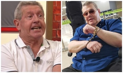 Rodolfo Friedmann trató de asesino y criminal a Luis Aníbal Schupp