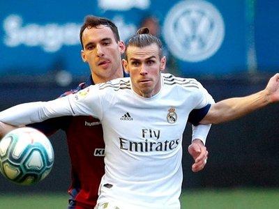 Gareth Bale podría ser compañero de ataque de un paraguayo