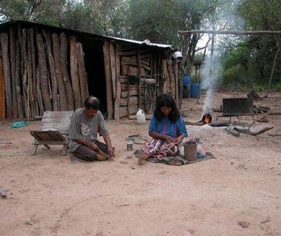 Indígenas emplazan a la Secretaría de Emergencia Nacional