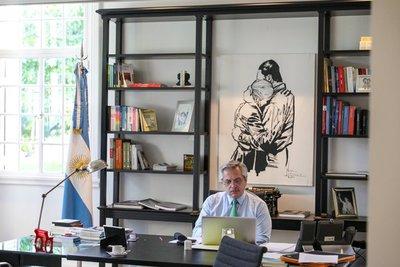 Seis claves para entender el complejo escenario de la deuda de Argentina