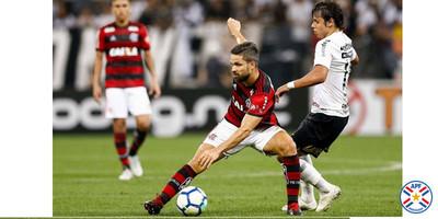 Romero y Díaz, a la final en Brasil