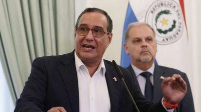 Gobernación tiene tres días para esclarecer compra de perforadoras