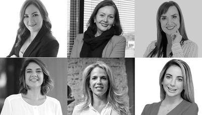 Mujeres que inspiran: un espacio de intercambio y transformación para ellas