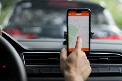 Ofrecen descuentos en uso de datos a conductores de MUV