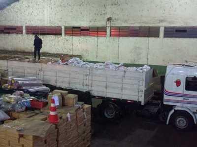 Imputación y prisión para funcionario de Puertos de CDE