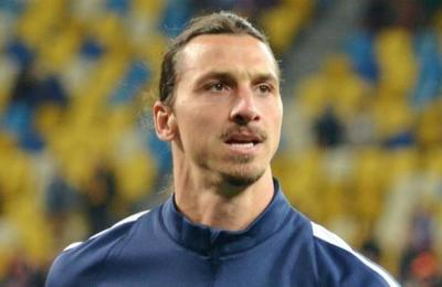 ¿Te gustaría ver a Zlatan Ibrahimovic jugando la Copa Libertadores?