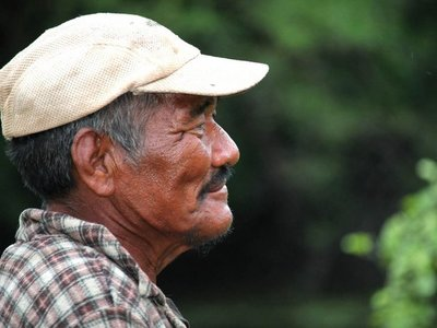 Pueblos indígenas, los relegados dueños de la Tierra