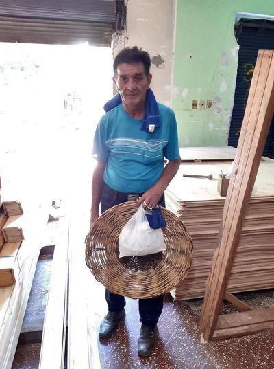 Chipero denunció pedido de coima por agentes y la Policía anuncia investigación