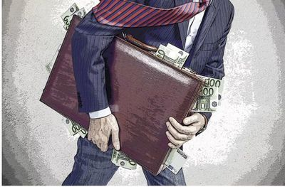 Corrupción en plena pandemia (2)