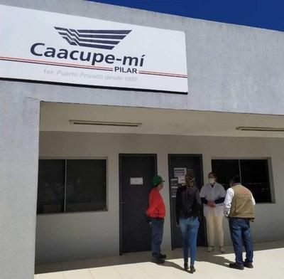 Pilar: exigen el cierre del Puerto Caacupemi por temor a más casos de COVID-19