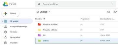 Te mostramos algunos de los mejores trucos para Google Drive