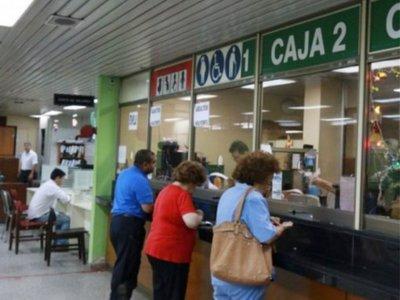 Presentan plan para refinanciar deuda de ciudadanos de capital