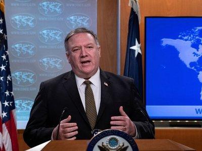 EEUU presiona a China para que se inspeccione laboratorio sospechoso
