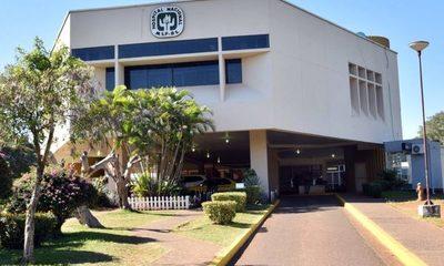 Director de Hospital de Itauguá desmiente a Salud Pública y niega desaparición de mascarillas