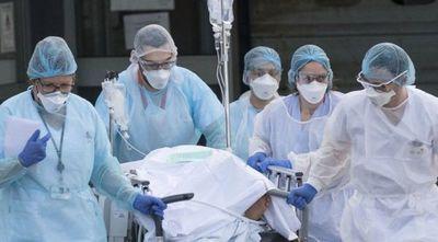 Piden evitar fuga de enfermeras paraguayas, ante alta demanda en el exterior