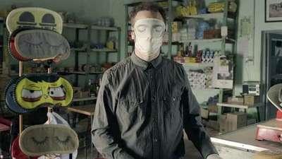 """""""Tóxico"""", ¿la película argentina que predijo la llegada de la pandemia?"""