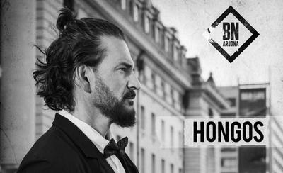 """HOY / Ricardo Arjona ajusta detalles de nuevo disco y sencillo en """"Blanco y Negro"""""""