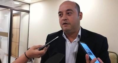 ANR no puede pagar salarios a funcionarios porque autoridades no hacen sus aportes partidarios, denuncian