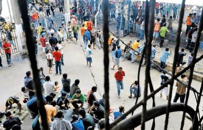 Más de 500 presos salieron de las cárceles desde la declaración de emergencia sanitaria