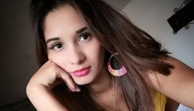 Mariela Bogado y su fobia a los ratones