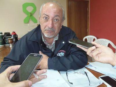 Haitter con dengue, y de nuevo se pospone su juicio