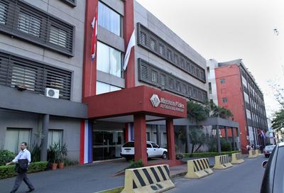 Ministerio Público rechaza y condena declaraciones del diputado Acevedo contra fiscala
