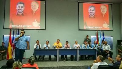 Más de 20 aspirantes a la Intendencia de CDE