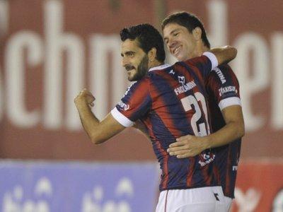Dani Güiza rememora un gol especial con Cerro Porteño