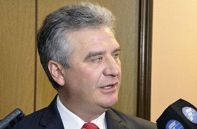 El JEMno puede intervenir en el CasoQuiñónez, aclara Bacchetta