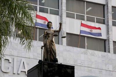 Corte Suprema de Justicia recortará rubros superfluos por G. 33 mil millones para implementación del expediente electrónico