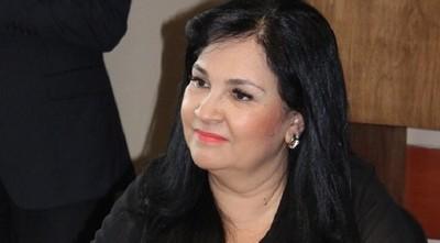 Pastora Bajac permanecerá presa en su casa