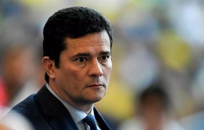 Sergio Moro renunció como ministro de Justicia del Brasil