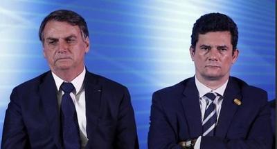 Bolsonaro cada vez más debilitado: perdió al superministro Sergio Moro
