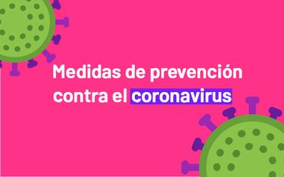 Medidas de prevención aplicadas por el Grupo Venus Comunicaciones ante el Covid-19