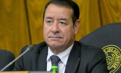 Ratifican prisión preventiva de Miguel Cuevas – Diario TNPRESS