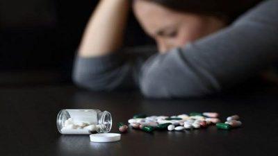 Campaña alerta sobre abuso de drogas en cuarentena
