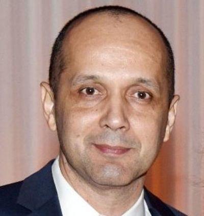 Karim Salum niega haber violado la cuarentena sanitaria