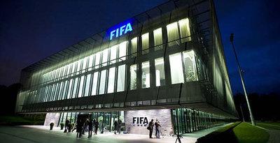 FIFA repartirá 150 millones$ entre federaciones en primera fase plan de ayuda