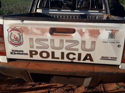 """Enfrentamiento entre policías y """"marihuaneros"""" culminó sin heridos pero con dos armas extraviadas"""