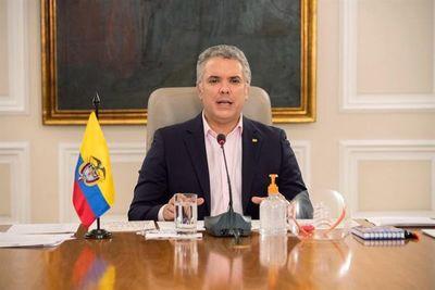 Colombia investiga a ministro y gobernadores por corrupción durante la pandemia