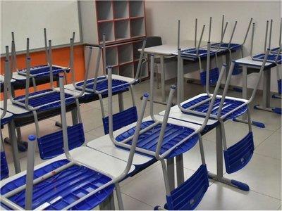 Plantean  receso para alumnos hasta agosto y capacitar a docentes