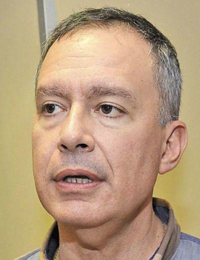 Senador exige al titular del PLRA presentar rendición