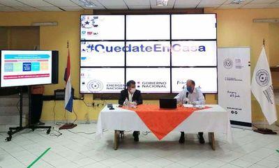 Más de 256.000 personas recibieron transferencias de Ñangareko