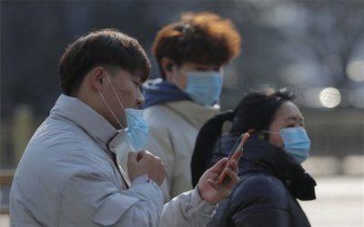 China cumple diez días sin muertes por coronavirus