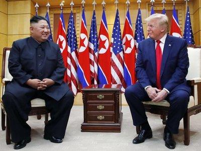 Medio estadounidense afirma que Kim Jong-un falleció