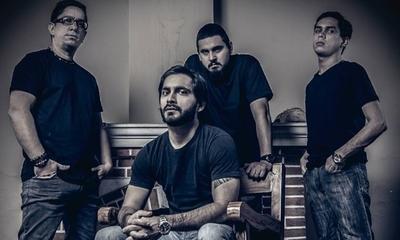 """HOY / La banda paraguaya Arritmia presenta su """"Infierno Atrás"""""""