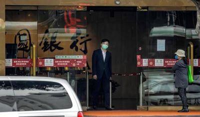 """Wuhan registra solo una docena de infectados """"activos"""" con COVID-19"""