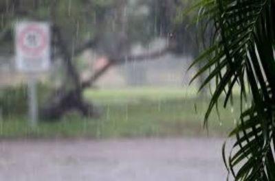 Anuncian posibles lluvias y tormentas para este domingo